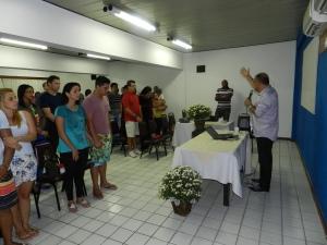 I. B. Aliança - São Mateus - ES