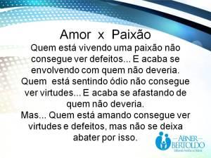 Amor e Paixão 2